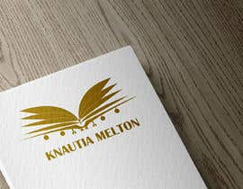#104 for Logo for Knautia Melton by rahulmurmuabcd