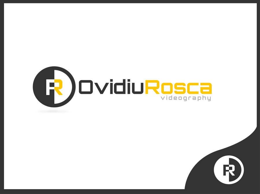 Inscrição nº 53 do Concurso para Logo Design for Videography