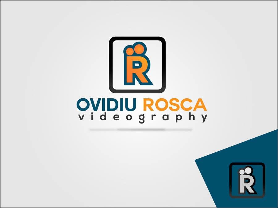 Konkurrenceindlæg #95 for Logo Design for Videography