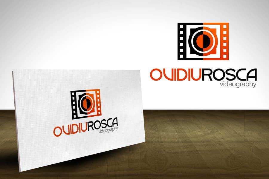 Inscrição nº                                         24                                      do Concurso para                                         Logo Design for Videography