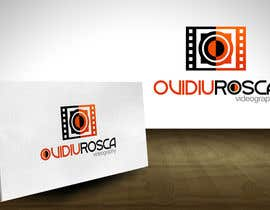 #25 para Logo Design for Videography por zetabyte
