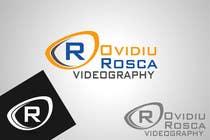 Graphic Design Inscrição do Concurso Nº27 para Logo Design for Videography