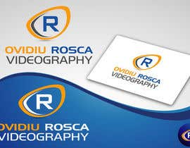 nº 41 pour Logo Design for Videography par Don67