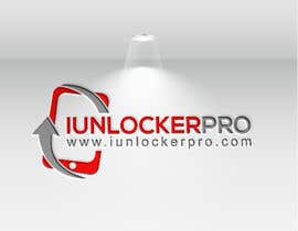 #103 для Logo Design for www.iunlockerpro.com від mh743544