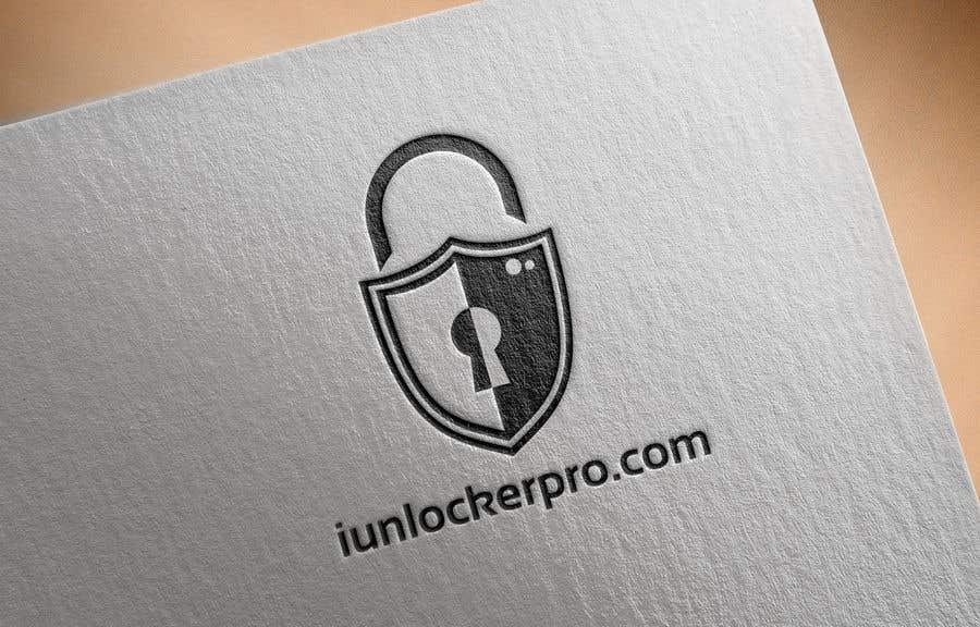 Penyertaan Peraduan #11 untuk Logo Design for www.iunlockerpro.com