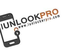 #115 для Logo Design for www.iunlockerpro.com від AZDesigner3316