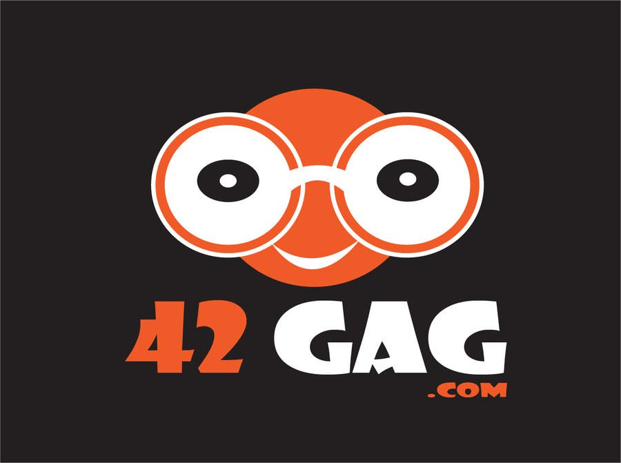 Inscrição nº                                         57                                      do Concurso para                                         Logo Design for sciency but funny image site: 42gag.com