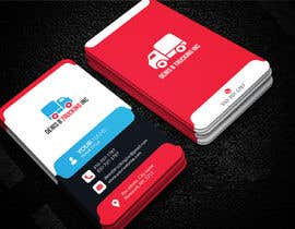 #29 para business card por hireikran