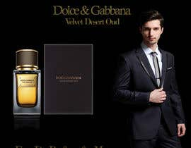 #106 for Perfumes Application Banners af ExpertSajjad