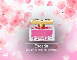 #113 for Perfumes Application Banners af ExpertSajjad