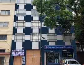 #43 cho Mexico City Building Facade bởi maxisalvatore