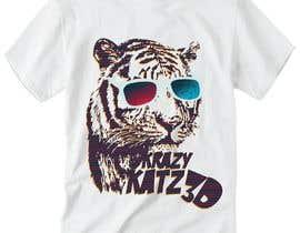 #176 для T-shirt design Contest от AbdullahPalash