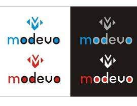 #42 para Design a Logo for Modevo por azeemjara