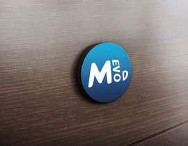 #48 para Design a Logo for Modevo por bradoral