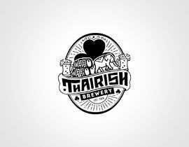 nº 120 pour Thairish Brewing par Freeelancer07