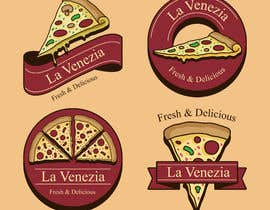 #25 for Hello i need a new logo for my New pizza place. ( La Venezia ) is the name by iznatahir
