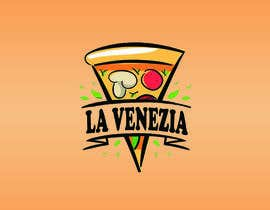 #9 for Hello i need a new logo for my New pizza place. ( La Venezia ) is the name by SafiqJoy