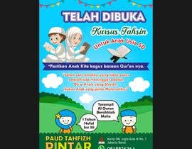 #11 untuk Design a brochure for reading Qur'an course oleh fardanrifai888