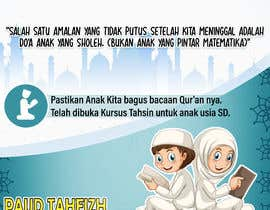 #7 untuk Design a brochure for reading Qur'an course oleh NaufalJundi19