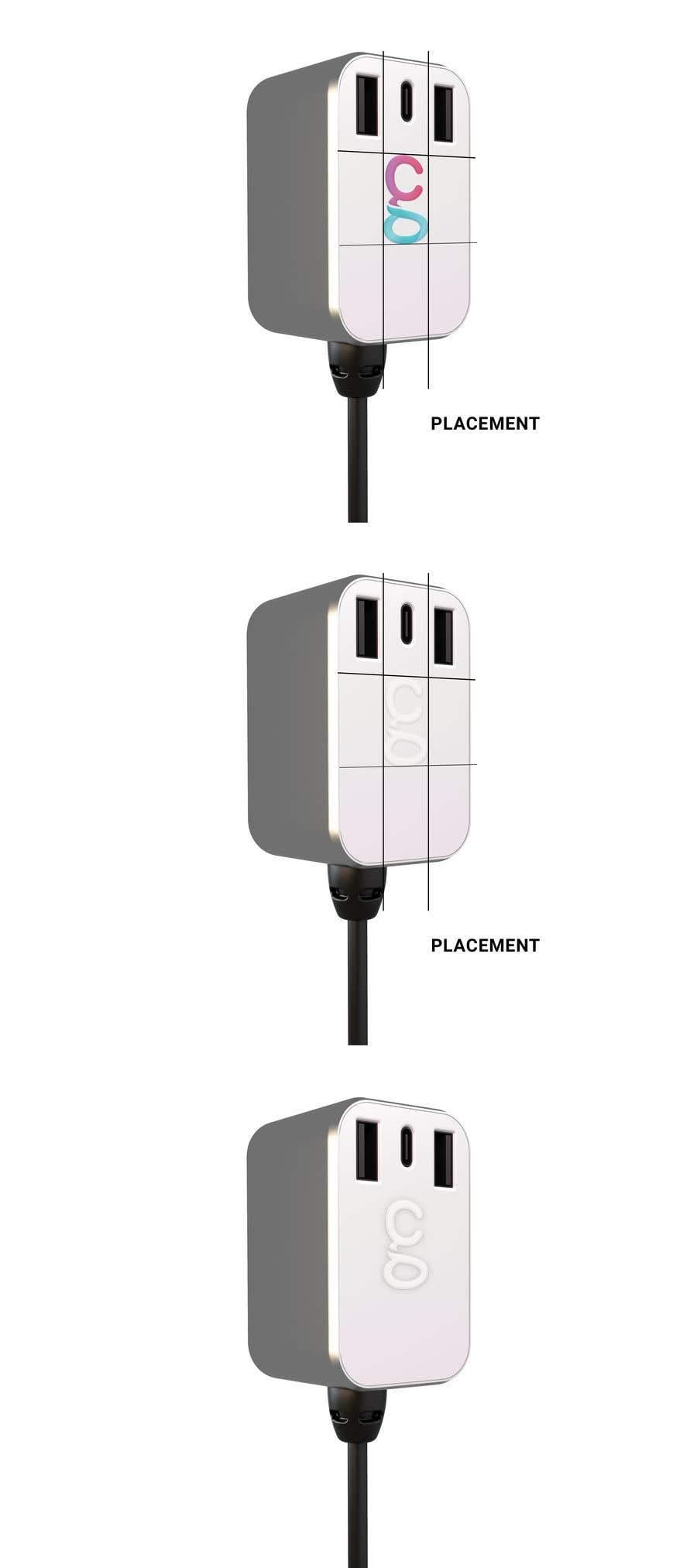 Bài tham dự cuộc thi #24 cho Place logo on product at an angle