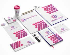 #869 for Corporate Identity for a Biotech Startup. by ProDesigns24