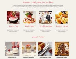 #2 para E-commerce site for cake shop por imdarif122