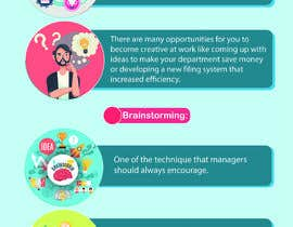 #8 for Infographic design by Yoova