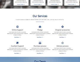 #36 for Create a website by Salam2441