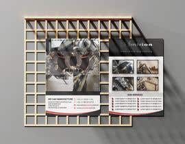 #23 для A5 Leaflet Design от shibli21