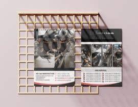 #31 для A5 Leaflet Design от shibli21