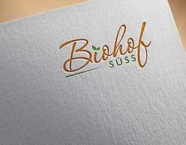 #49 für Erstellen eines Logos für Biohof von DifferentThought