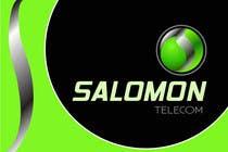 Graphic Design Inscrição do Concurso Nº156 para Logo Design for Salomon Telecom