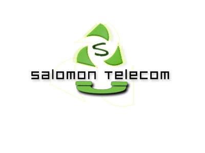 Inscrição nº 216 do Concurso para Logo Design for Salomon Telecom