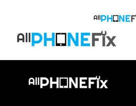 nº 14 pour Logo Design for All Phone Fix par umamaheswararao3