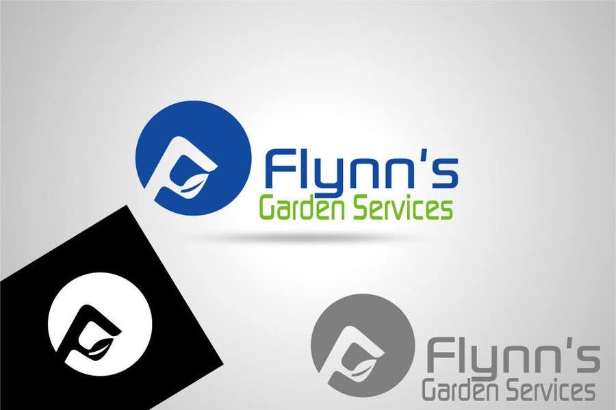 Penyertaan Peraduan #150 untuk Logo Design for Gardening Business