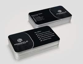 atikulislamarman tarafından Design me a business card için no 336
