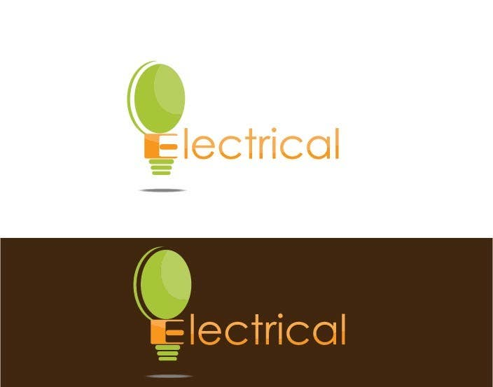 Inscrição nº                                         28                                      do Concurso para                                         Create a business name and Logo Design for Electrical company