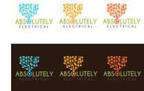 Bài tham dự #75 về Graphic Design cho cuộc thi Create a business name and Logo Design for Electrical company