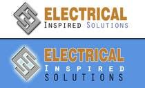 Graphic Design Inscrição do Concurso Nº37 para Create a business name and Logo Design for Electrical company