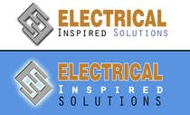Graphic Design Kilpailutyö #37 kilpailuun Create a business name and Logo Design for Electrical company