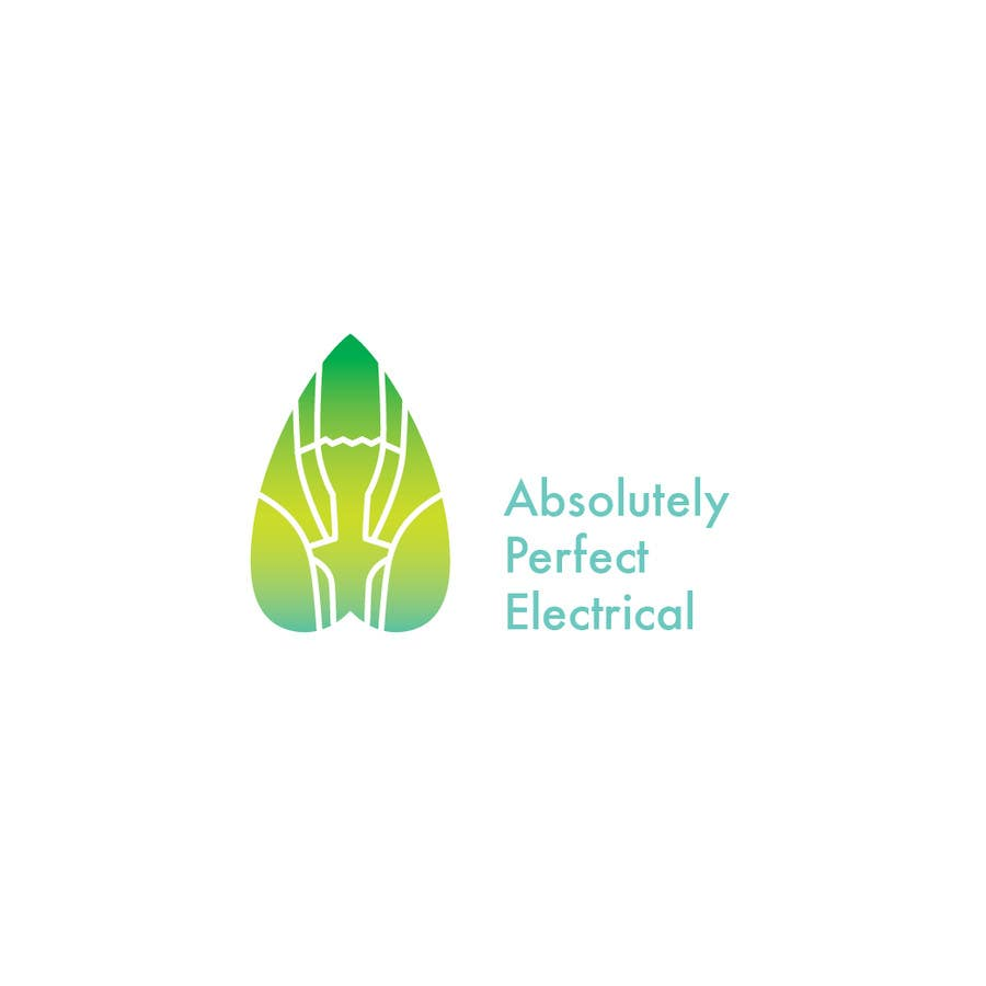 Bài tham dự cuộc thi #                                        79                                      cho                                         Create a business name and Logo Design for Electrical company