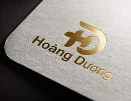 #106 for Mobile store logo Hoàng Dương af salauddinbiplob