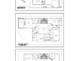 #19 for House Floor Plan by Engfmn
