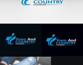 #63 untuk Design a company logo oleh imoxstudio