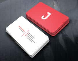 nº 388 pour Create an attractive and professional business card for our company par Heartbd5