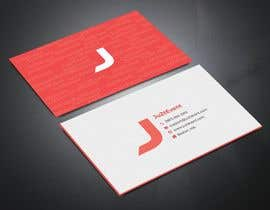 nº 416 pour Create an attractive and professional business card for our company par twinklle2