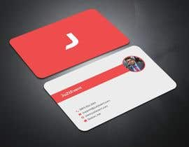 nº 418 pour Create an attractive and professional business card for our company par twinklle2
