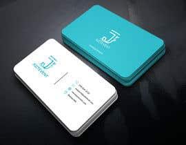 kutub96 tarafından Create an attractive and professional business card for our company için no 473