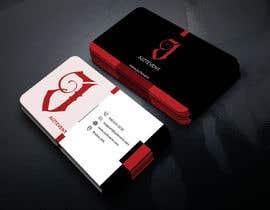 kutub96 tarafından Create an attractive and professional business card for our company için no 474