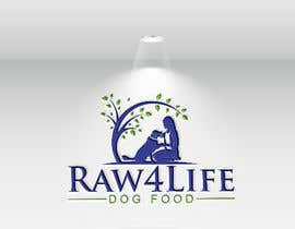 #188 for Logo for Raw Dog Food business by abutaher527500